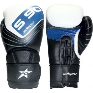 Tweede keus Starpro S90 Training Boxing Glove Deluxe
