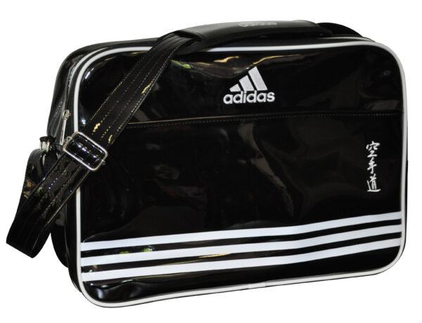 Adidas Retro sports shoulderbag Karate
