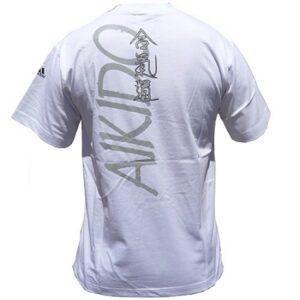 adidas Aikido shirt
