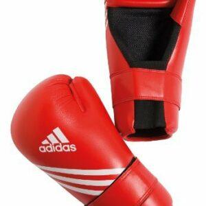 Adidas Semi Contact Gloves Rood