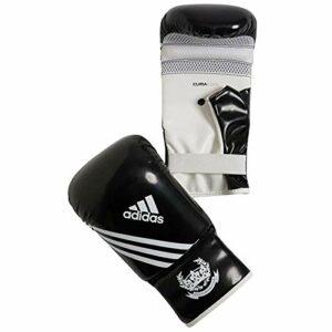 fitness bag handschoen zwart