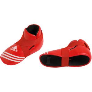Adidas Super Safety Voetenbeschermer Rood