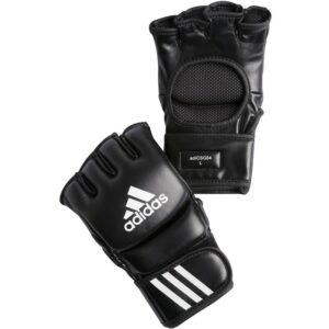Adidas Ultimate Fight Glove UFC Style Zwart