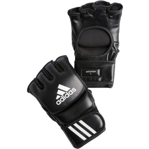 Adidas Ultimate Fight Glove UFC Style Zwart