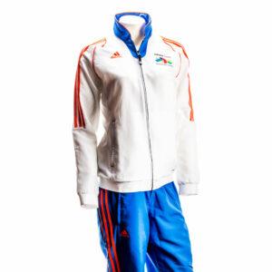Adidas Team Nederland Jack