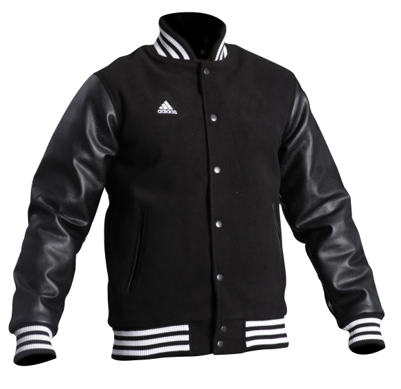 Adidas Teddy Jacket Boxing