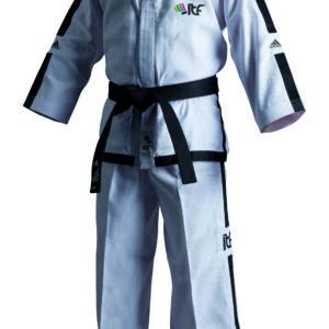 Adidas Taekwondopak Dobok Master ITF Approved