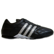 Adidas Indoorschoen ADI-LUX Zwart/Grijs