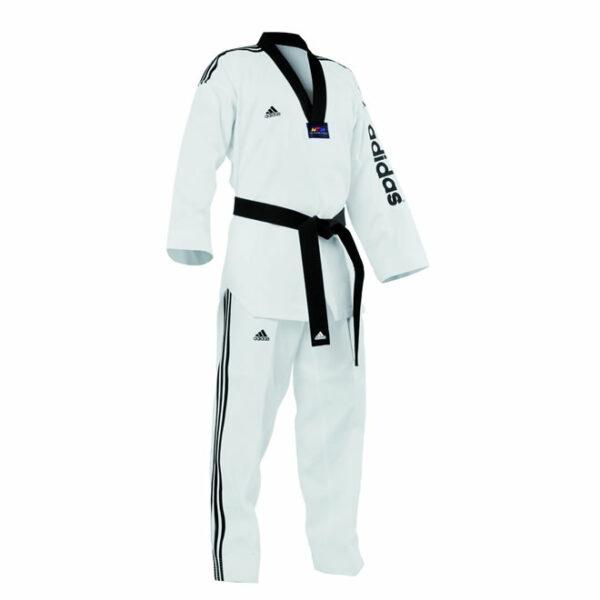 Adidas Taekwondopak Super Master