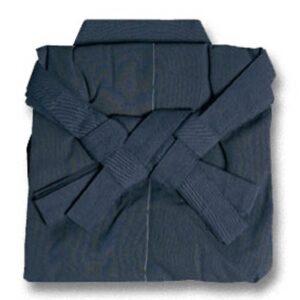 Adidas Hakama Blauw