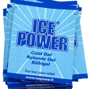 Ice Power Cold Gel per 10 zakjes (OP=OP)