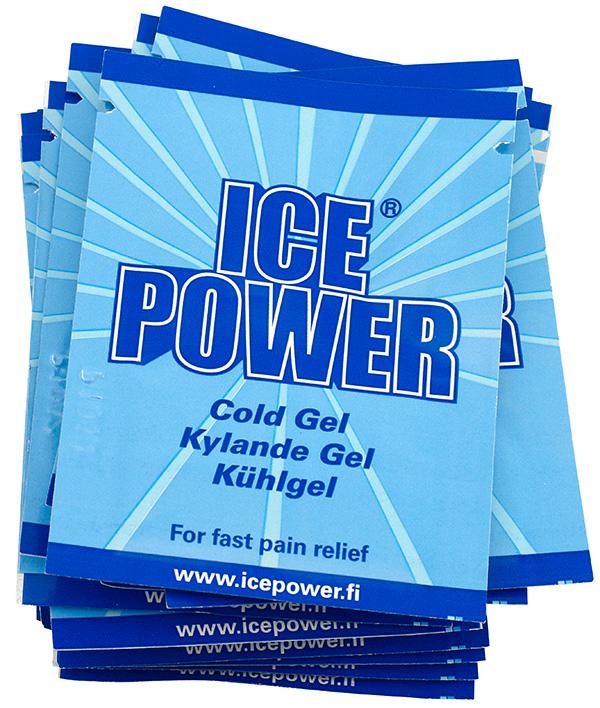 Ice Power Cold Gel per 10 zakjes (OP=OP)