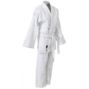 Aikidopak voor beginners Nihon Rei | wit