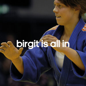 Banner Birgit Ente