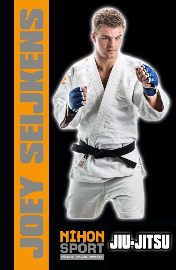 Banner Joey Seijkens