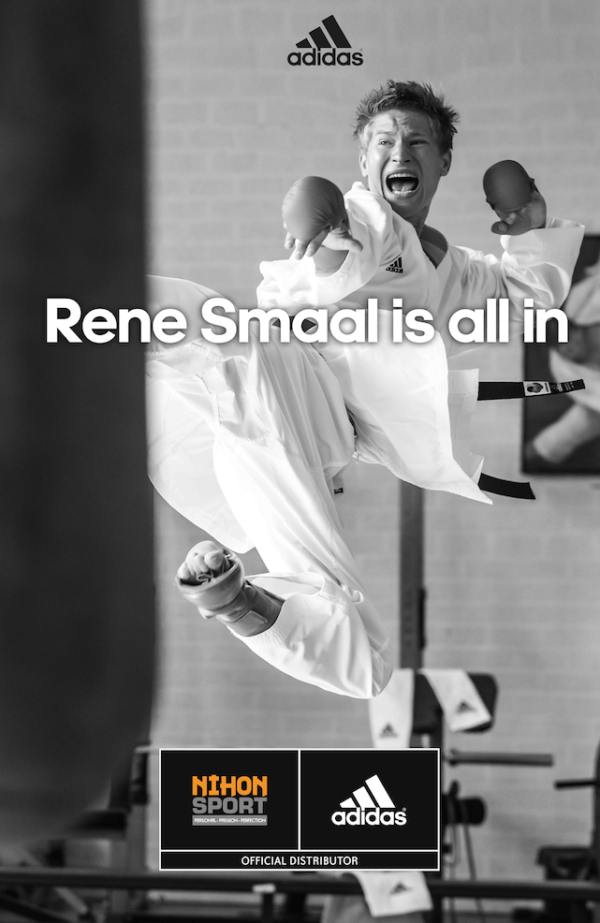 Banner Rene Smaal