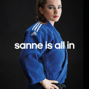 Banner Sanne Verhagen