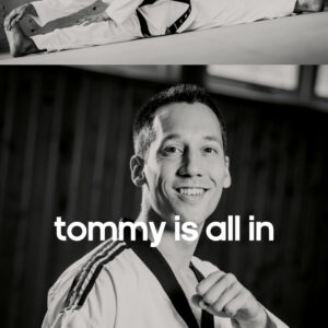 Banner Tommy Mollet