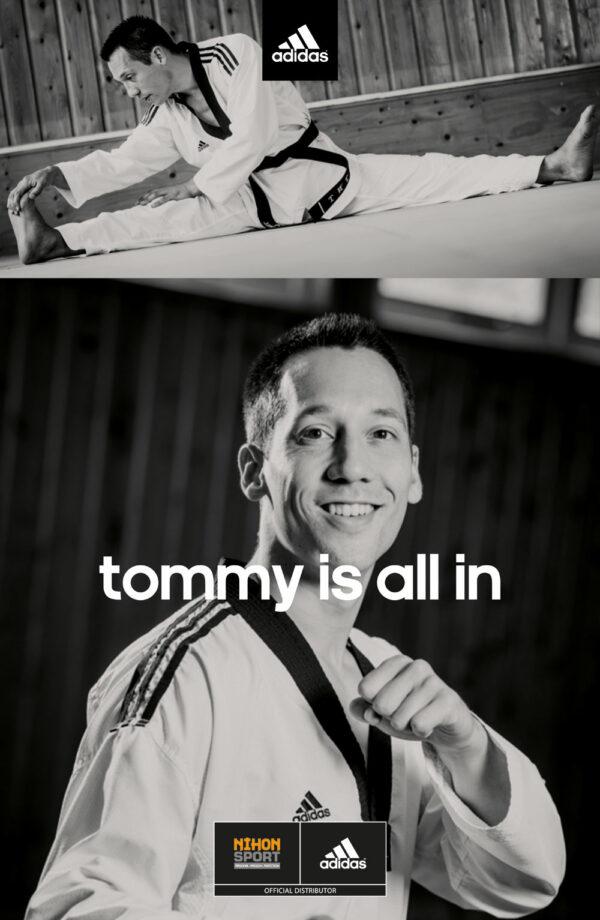 Banner Tommy Mollet