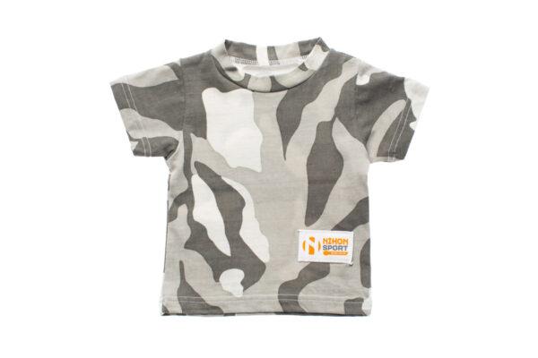 Baby Camoeflage shirts