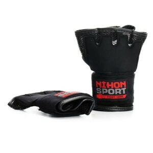 Binnenhandschoen (inner glove) Mexican wrap Nihon | maat S