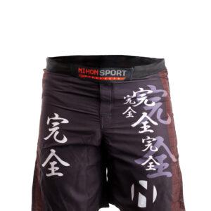 Nihon Fight Short Kanzen serie