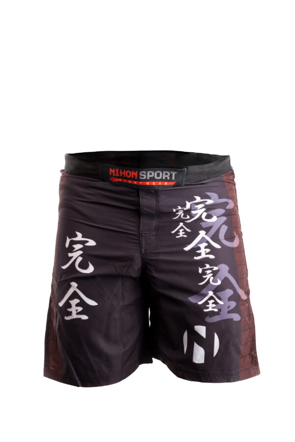 Nihon Fight Short Kanzen serie
