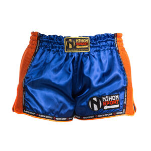 Nihon Kickboksbroek Lage Taille