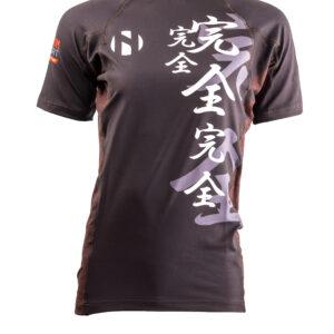 Nihon Rashguard Kanzen serie
