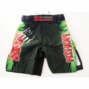 Nihon MMA Shorts Claw