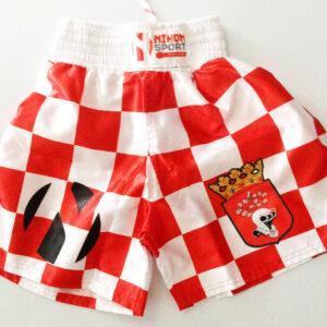 Nihon Kickboxing Shorts Helmond Kids