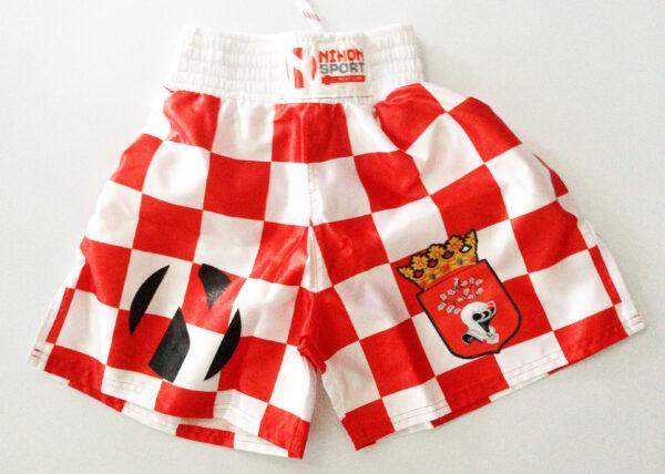 Nihon Kickboxing Shorts Helmond
