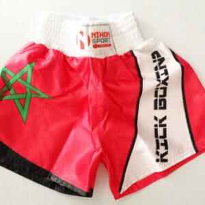 Nihon Kickboxing Shorts Marokko