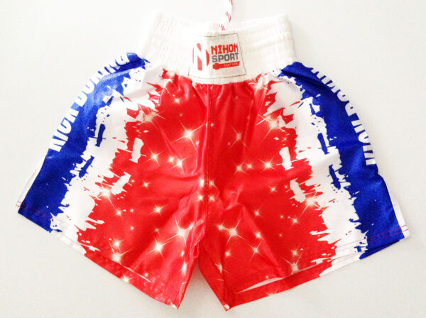 Nihon Kickboxing Shorts Dutch Stars