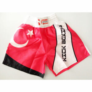 Nihon Kickboxing Shorts Turkije Kids