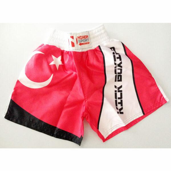 Nihon Kickboxing Shorts Turkije