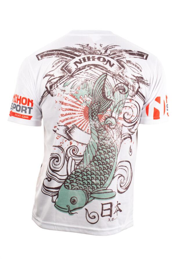 Nihon Sportshirt Samurai
