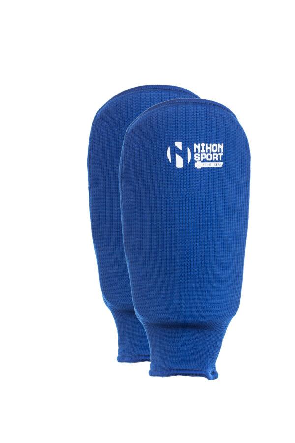 Nihon Onderarm Beschermer Light Blauw