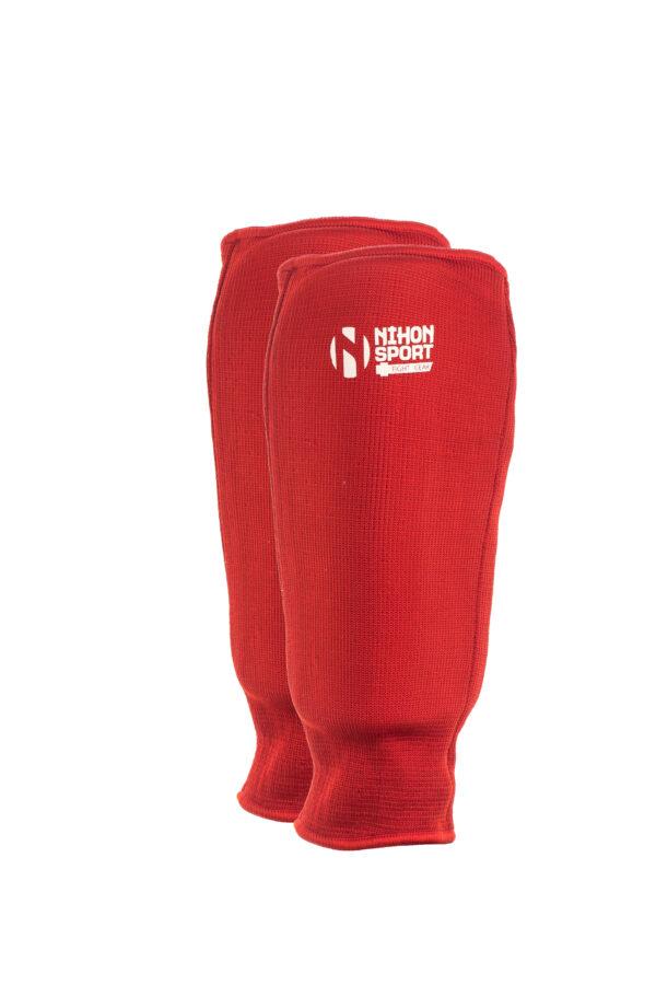 Nihon Onderarm Beschermer Light Rood