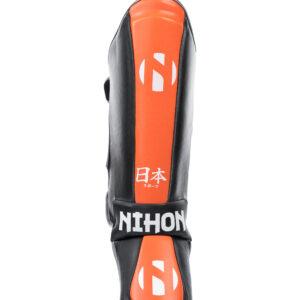 Nihon scheenwreefbeschermers Oranje