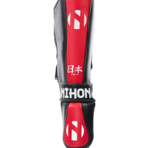 Nihon scheenwreefbeschermers Rood