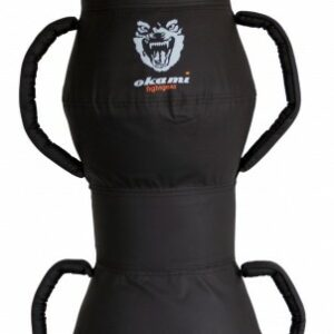 Okami Martials Arts Training Bag maat 23KG