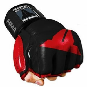 Throwdown Amateur Competition MMA Glove