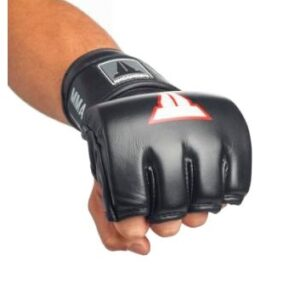 Throwdown MMA Elite Pro handschoen (4oz.)