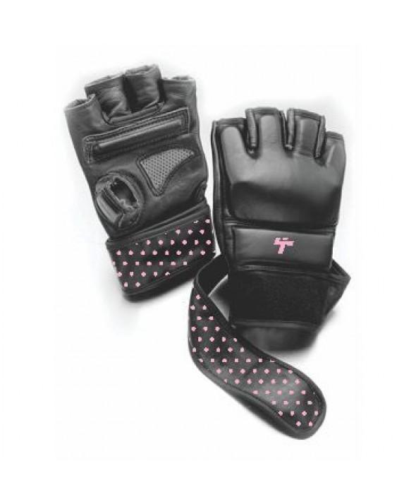 Thwack MMA handschoen Roze