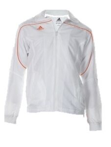 Adidas Trainingsjack Wit