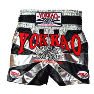 Yokkao Buakaw Shorts