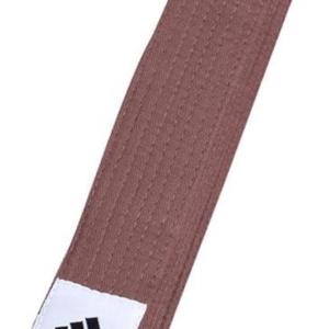Adidas Belt Club brown size 220