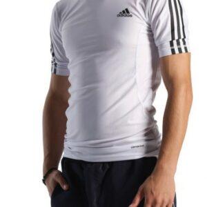 Adidas Closefit Shirt Taekwondo