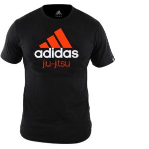 Adidas T Shirt Jiu-Jitsu
